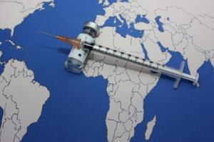 Vaccination pour les voyages