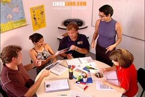 Séjour linguistique au Brésil