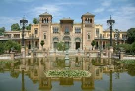 Andalousie en Espagne