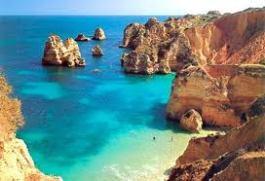 Cote de l'Algarve