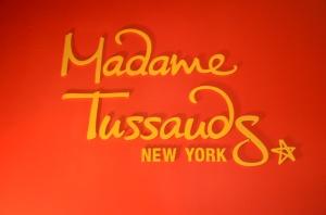Musée Madame Tussaud