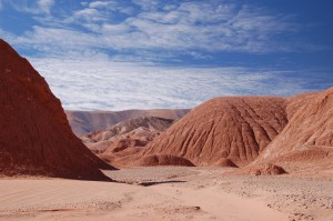 Tolar Grande en Argentine
