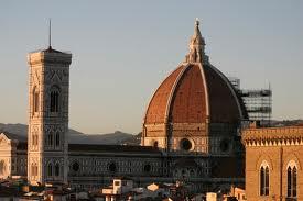 Duomo de Florence en Italie
