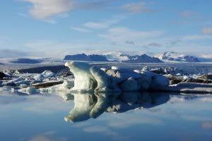 islande vatnajokull