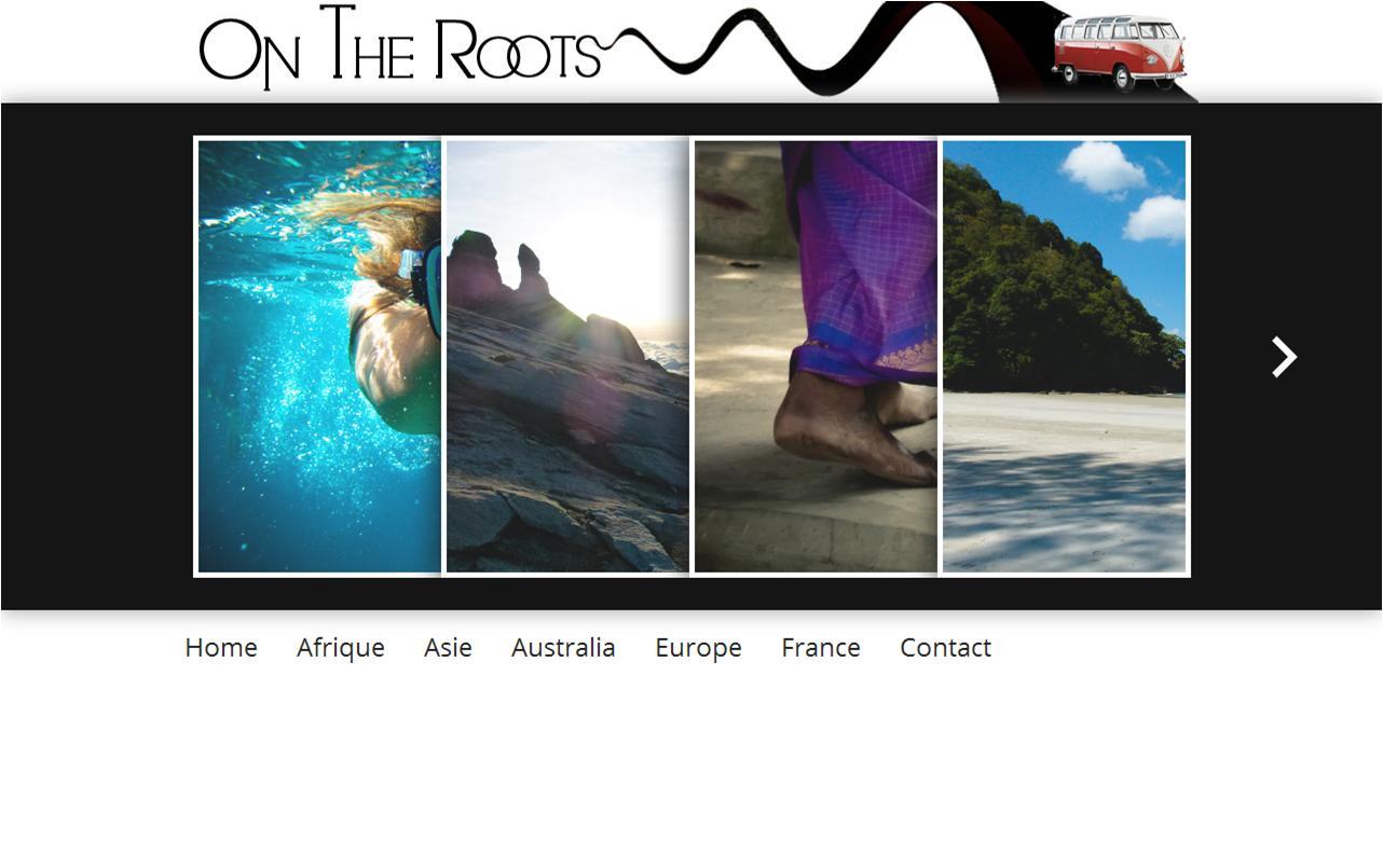 Interview De Tom, Webmaster Du Site « On The Roots