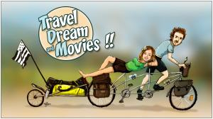 travel dream and movies