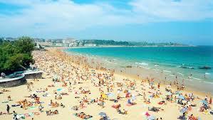 Baie de Santander