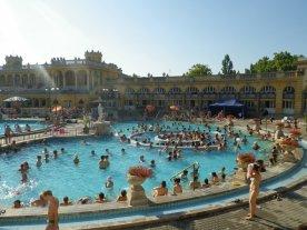Thermes de Budapest