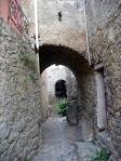 passages voûtés de Sant'Antonino