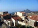 vue du sommet du village de Sant'Antonino
