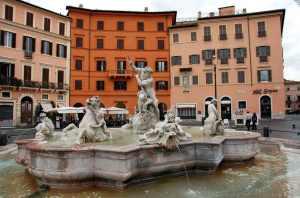Randonnée-à-Rome