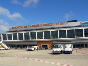 Charleroi Bruxelles Sud