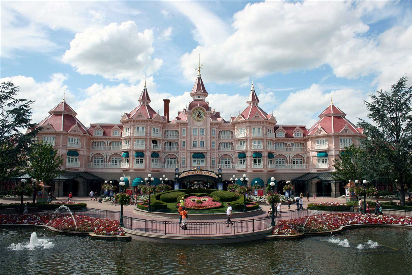Hotel Pas Cher Proche Disneyland Paris