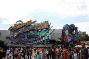 Rock'n' Roller Coaster