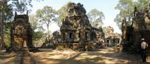 Pourquoi pas le Cambodge en 2015 ??!