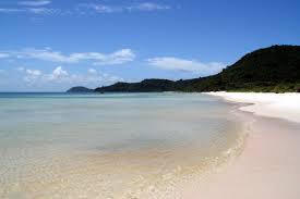 L'ile de Phu-Quoc