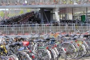 parc velo amsterdam