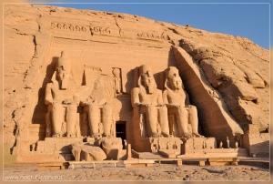 Temple Ramses II