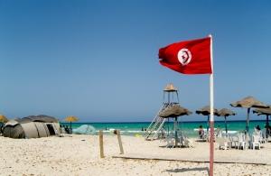 Plage Tunisienne