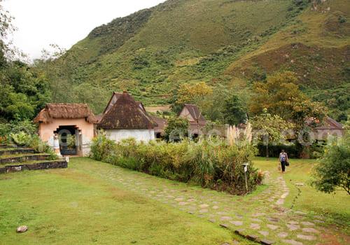 Musée de Leymebamba