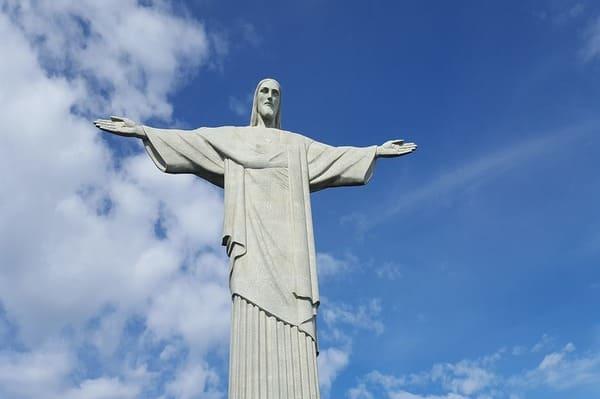 Visite de Rio de Janeiro