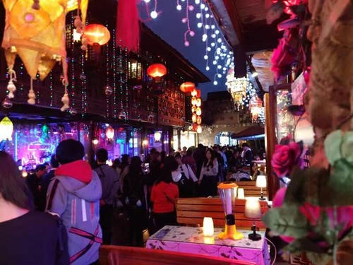 Que faire le soir à Chengdu