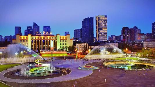 Visites à Chengdu en Chine